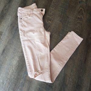 BUNDLE ONLY - Old Navy Rockstar Pink Jeans